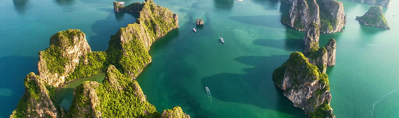 Le meilleur du Vietnam en 15 jours