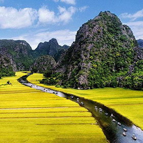 circuit nord vietnam