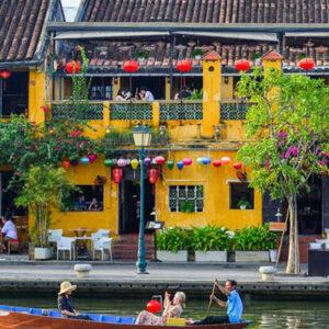 circuit vietnam 12 jours