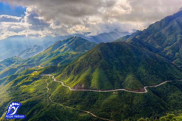 pourquoi-meteo-nord –ouest-vietnam