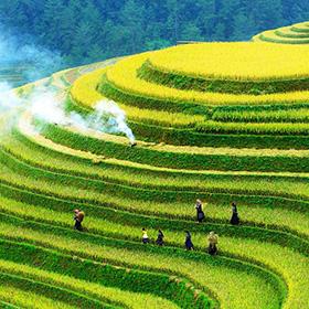 voyage photo vietnam