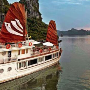 Bhaya Legend 3 cabines