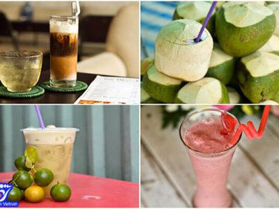 boisson vietnam