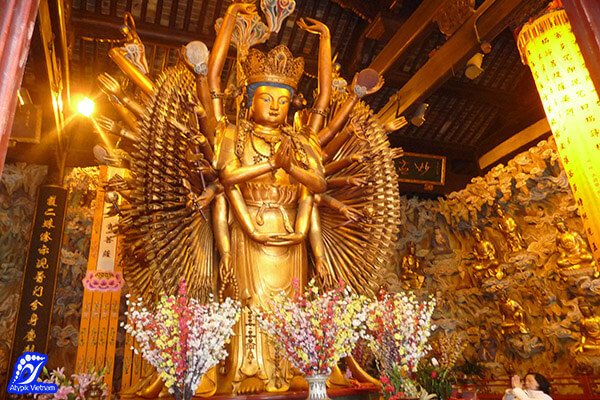 bouddhisme vietnam