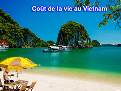 Coût de la vie Vietnam