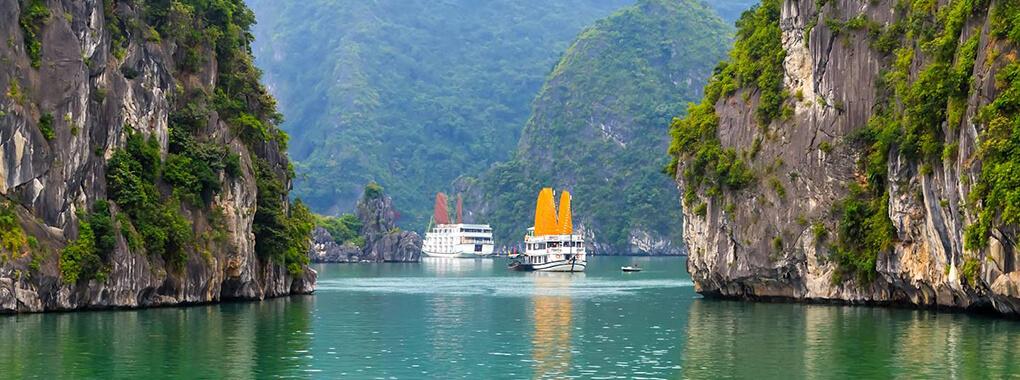 Météo Vietnam en août