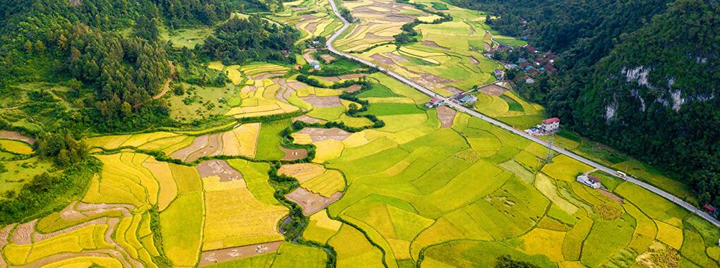 Météo Vietnam en octobre