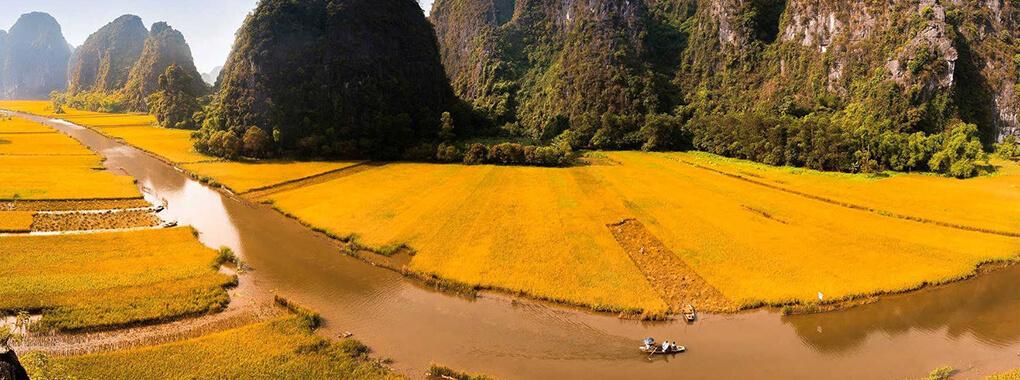 Météo Vietnam en septembre