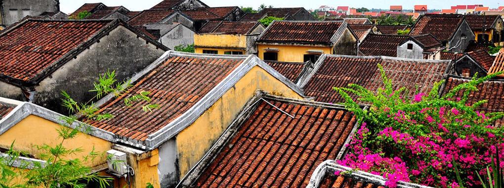 Météo du centre du Vietnam en août