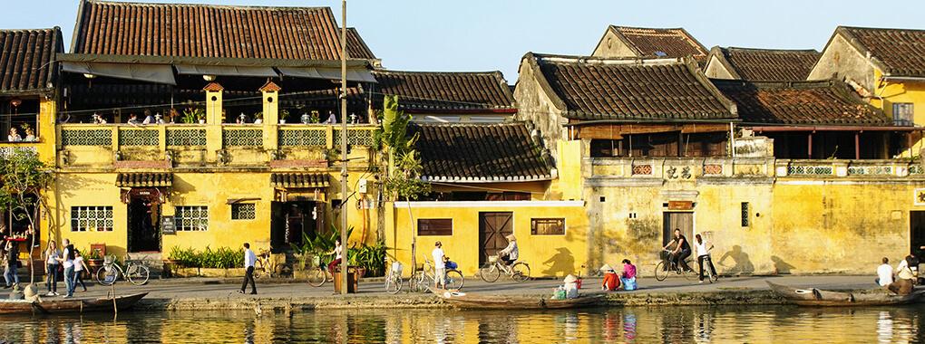 Météo du centre du Vietnam en avril