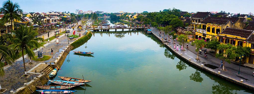 Météo du centre du Vietnam en juillet