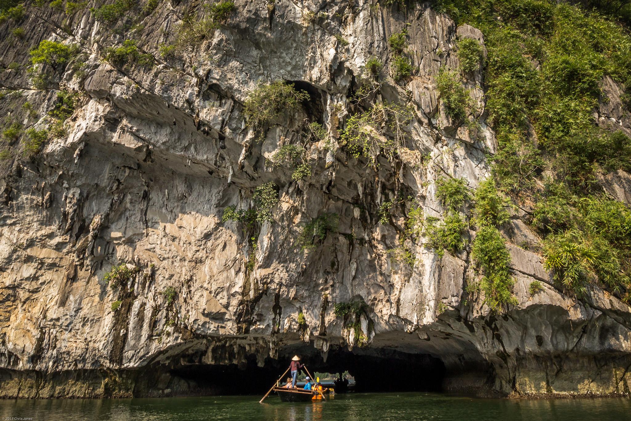 Grotte Sombre et Clair