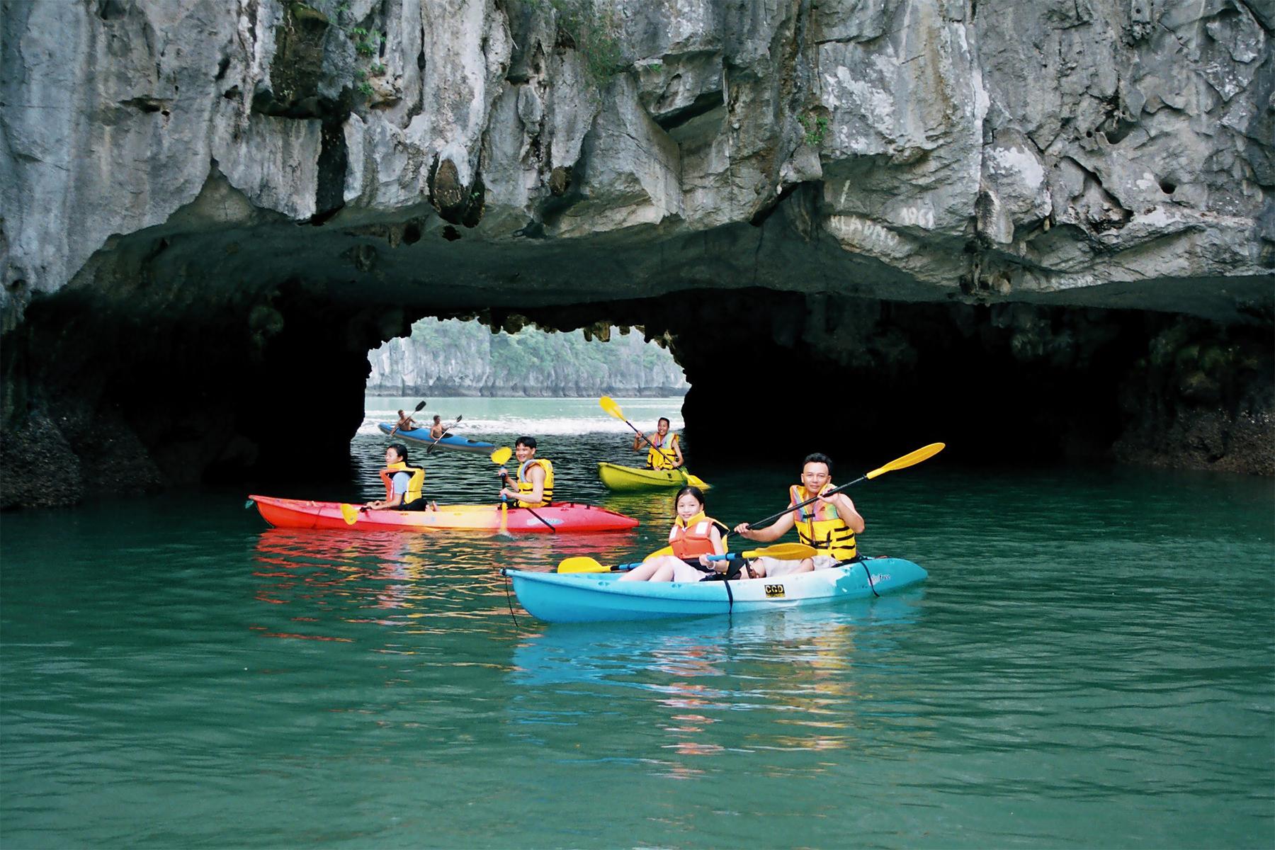 Grotte de Luon