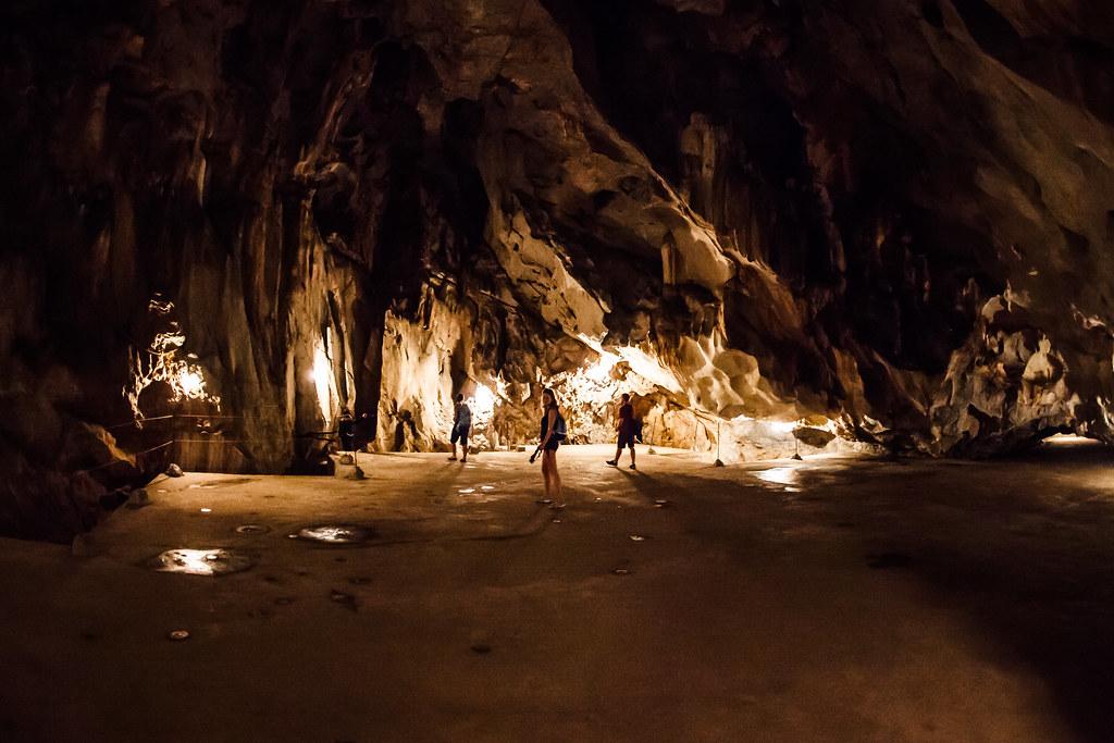 Grotte de l'Hôpital