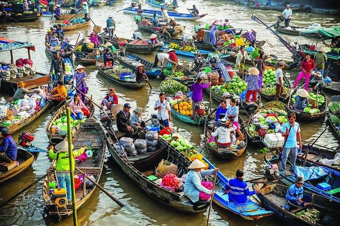 Météo en octobre vietnam can tho