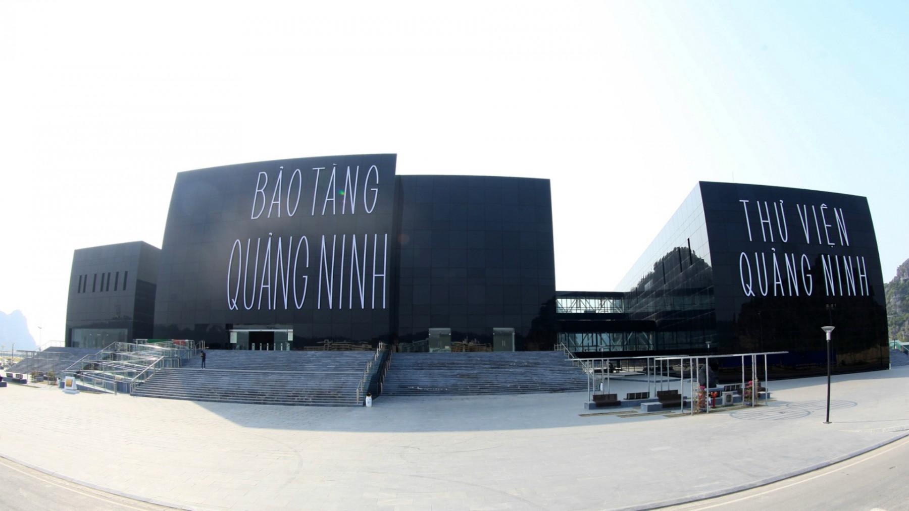 Visiter le musée Quang Ninh