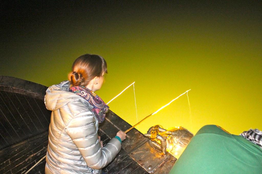 Vivez une expérience de pêche avec les locaux