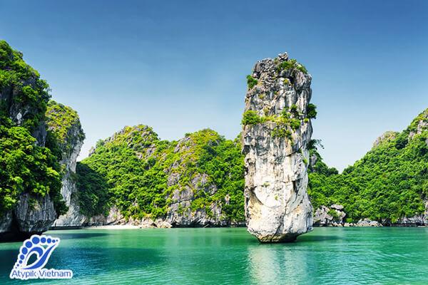 quand partir a la baie d'halong