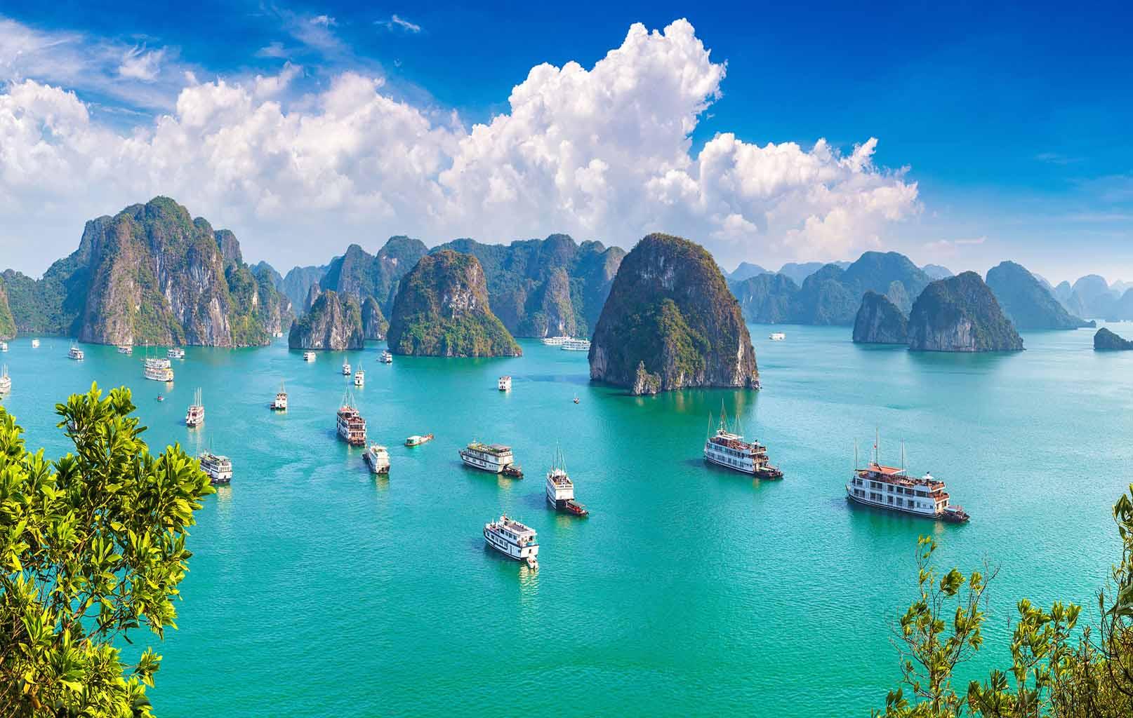 que faire au vietnam en juillet