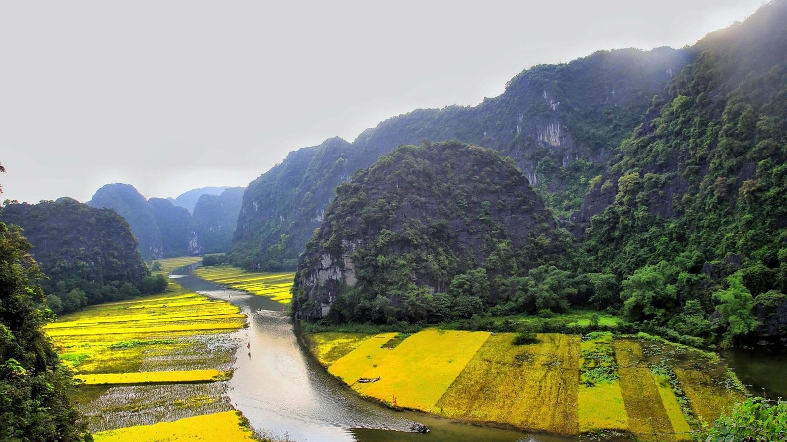 que faire au vietnam en octobre