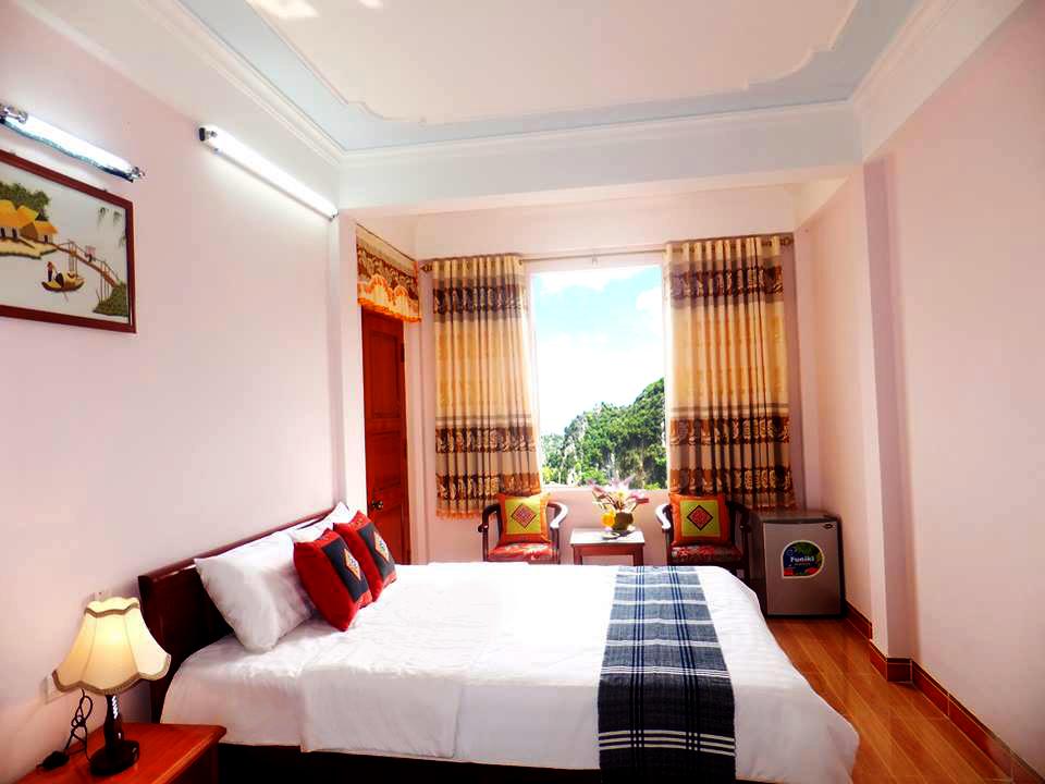 Anna Tham Hotel View