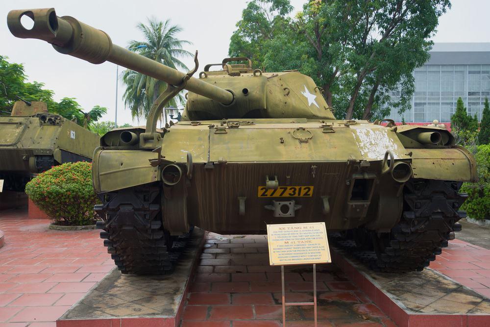 Apprenez un peu d'histoire au musée de la cinquième division militaire