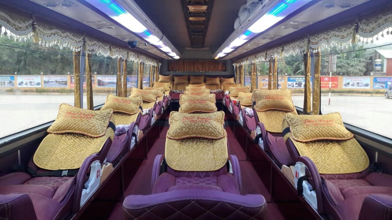 De Sapa à Baie d'Halong en bus