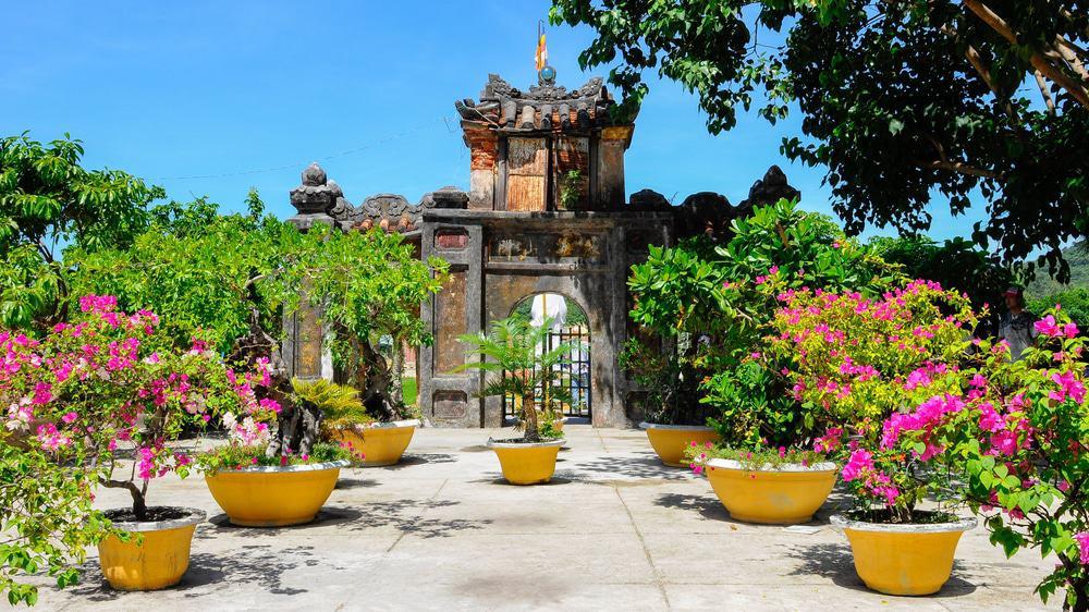 Faites une excursion dans les îles Cham