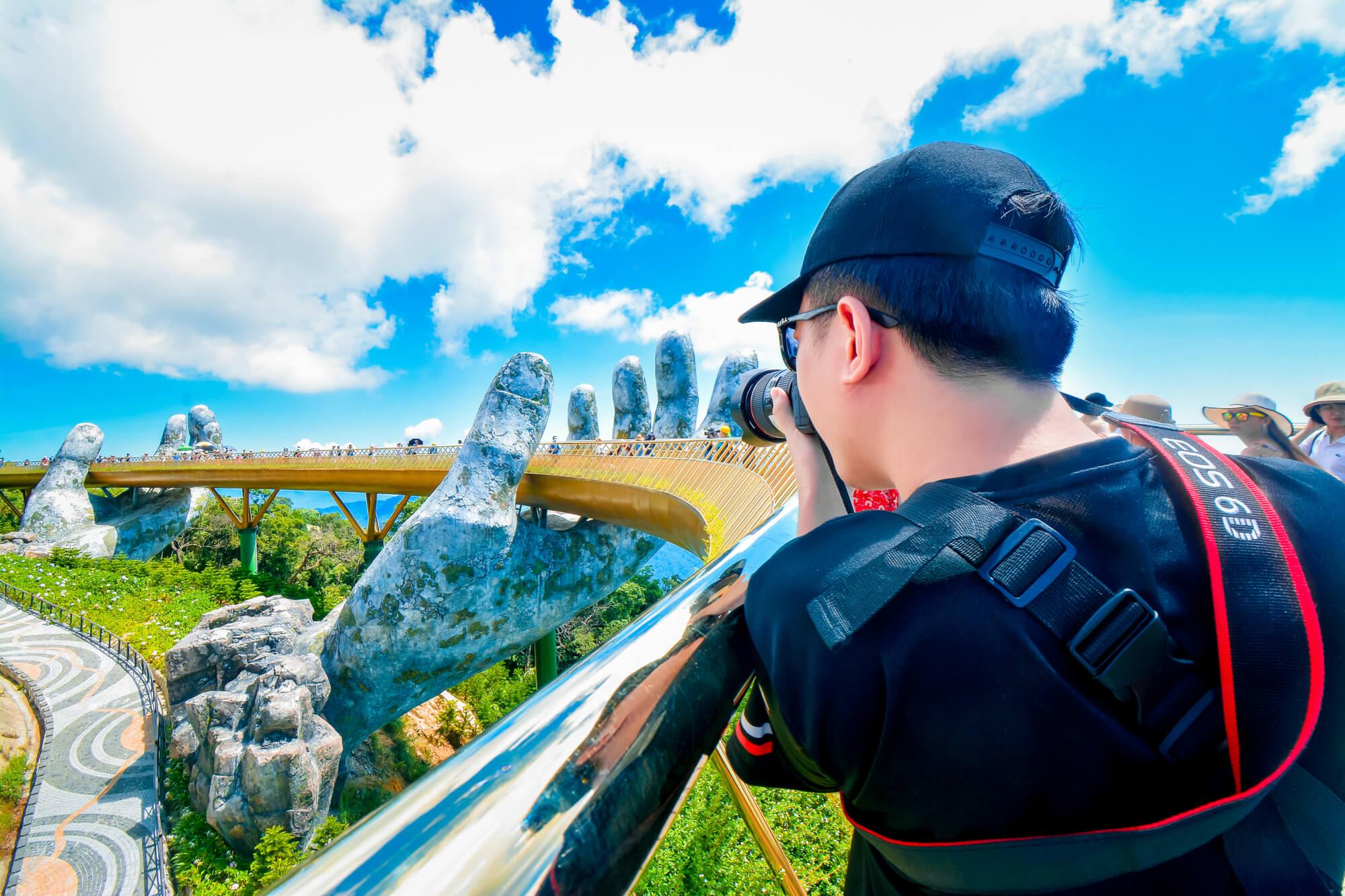 Faites une excursion d'une journée à Da nang