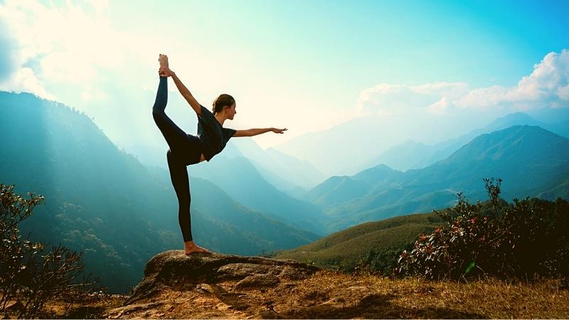 Faites-vous soigner par le yoga sapa