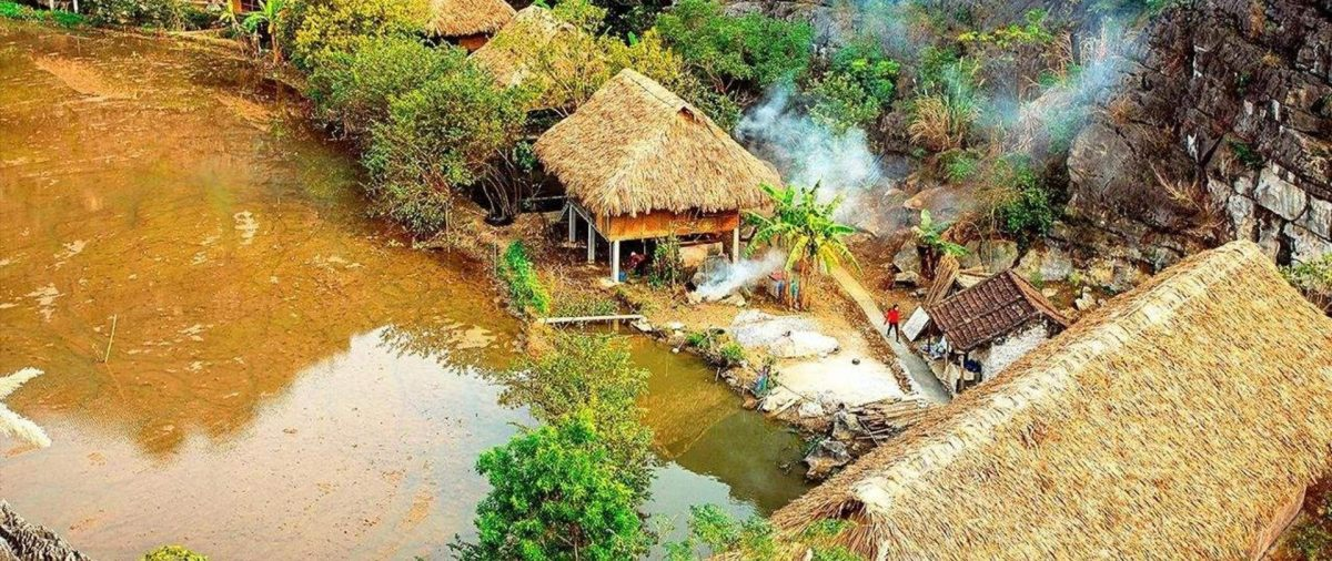 Homestay Ninh Binh Panorama