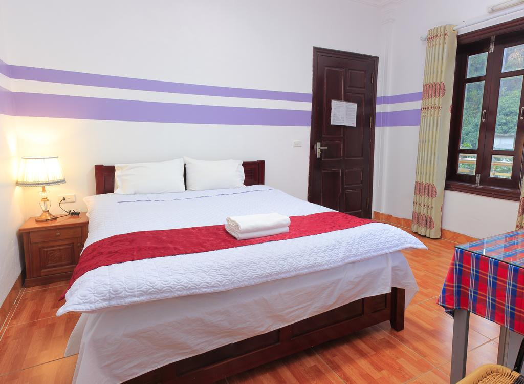 Hôtel Tuan Ngoc