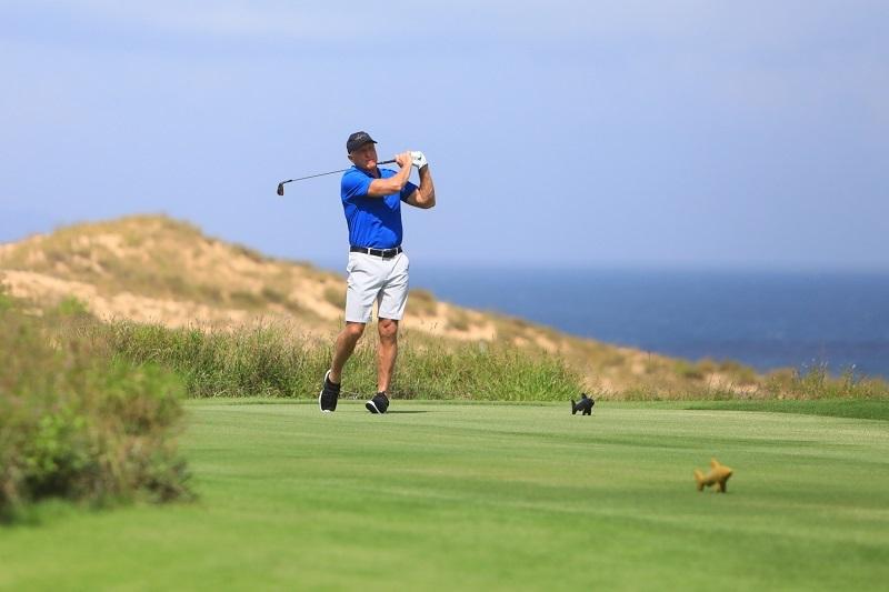Jouer au golf à Nha Trang