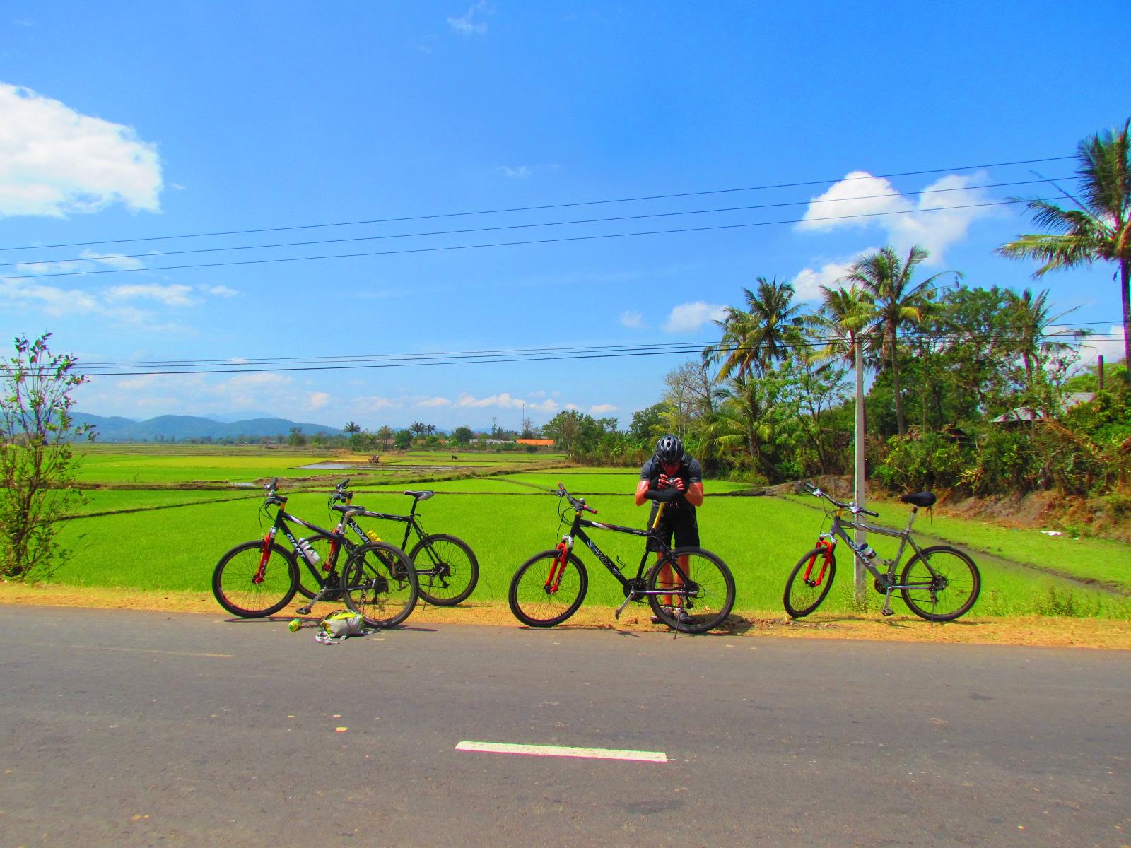 Le deuxième jour à Nha Trang