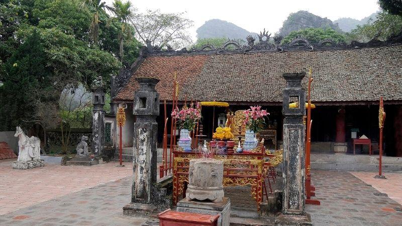 Le meilleur moment pour visiter le festival de Ninh Binh