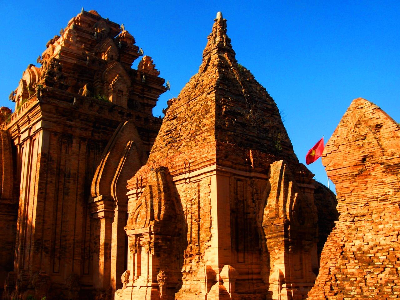 Le troisième jour à Nha Trang