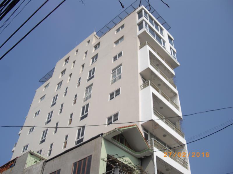 Ninh Binh Queen Hotel