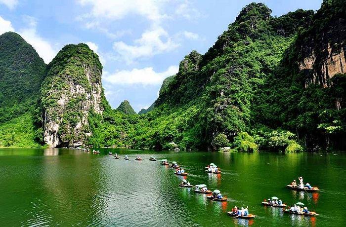 Que faire à Tam Coc ou baie d'Halong terrestre