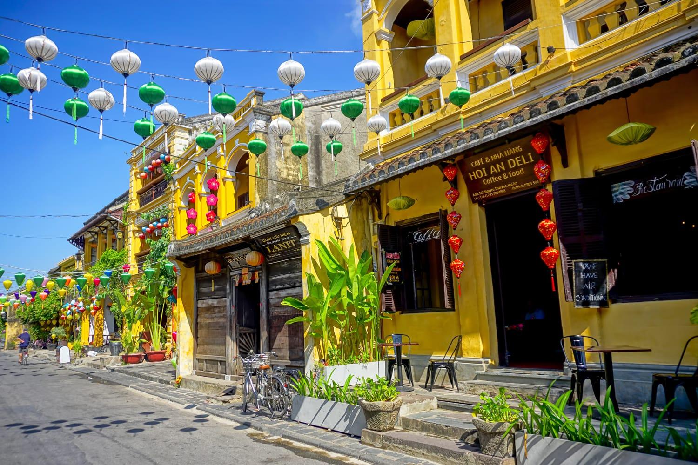 Que visiter à Hoi An Vietnam