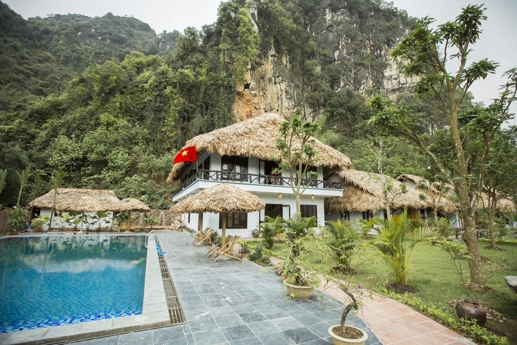 Tam Coc Rice Field Resort