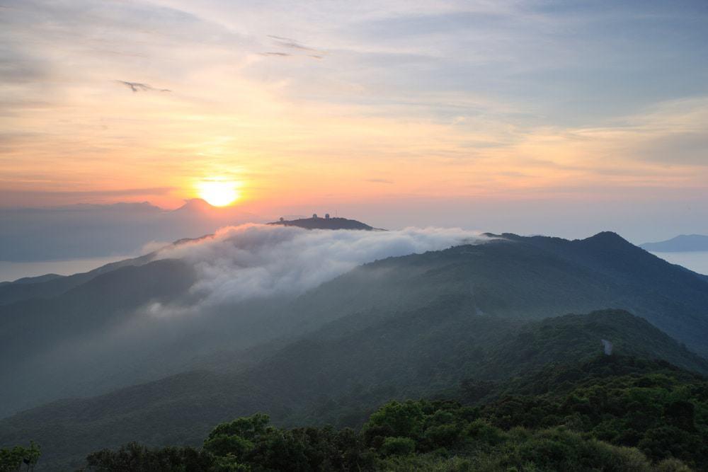 Visiter le mont Son Tra