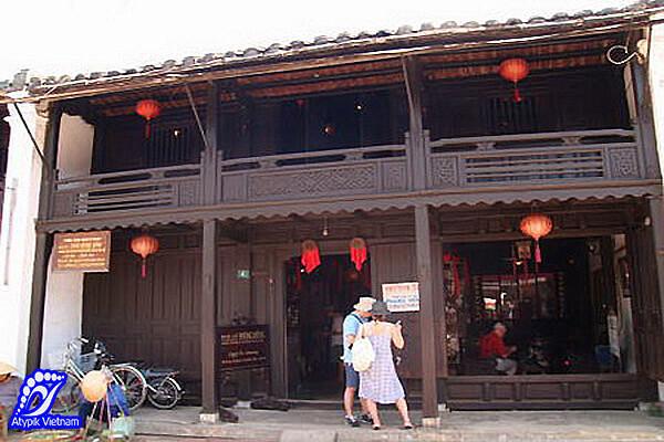 maison Phung Hung