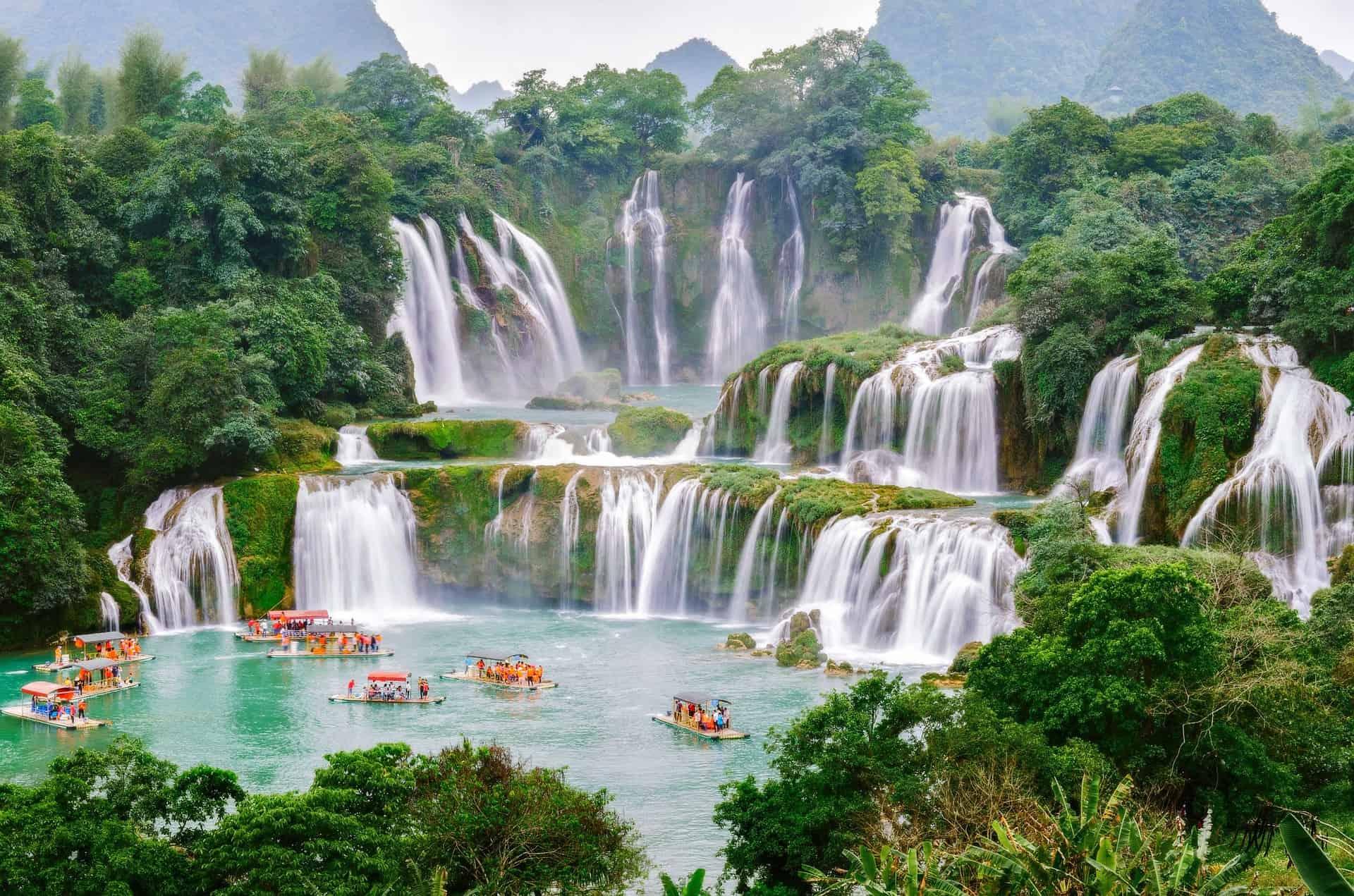 que faire au vietnam en novembre