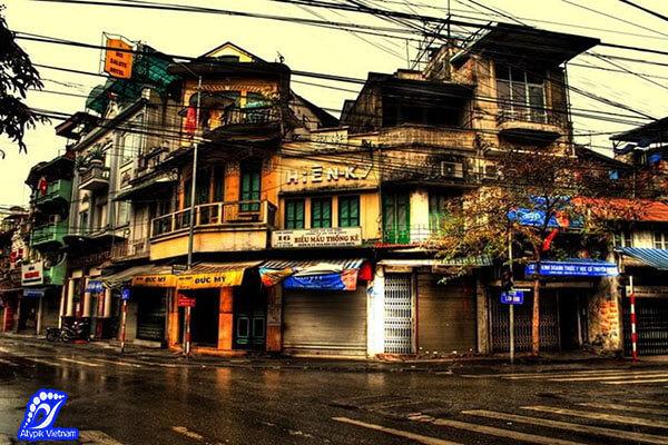 vieux-quartier-hanoi-tonkin-vietnam