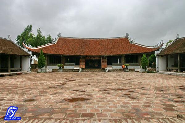 village-de-mong-phu
