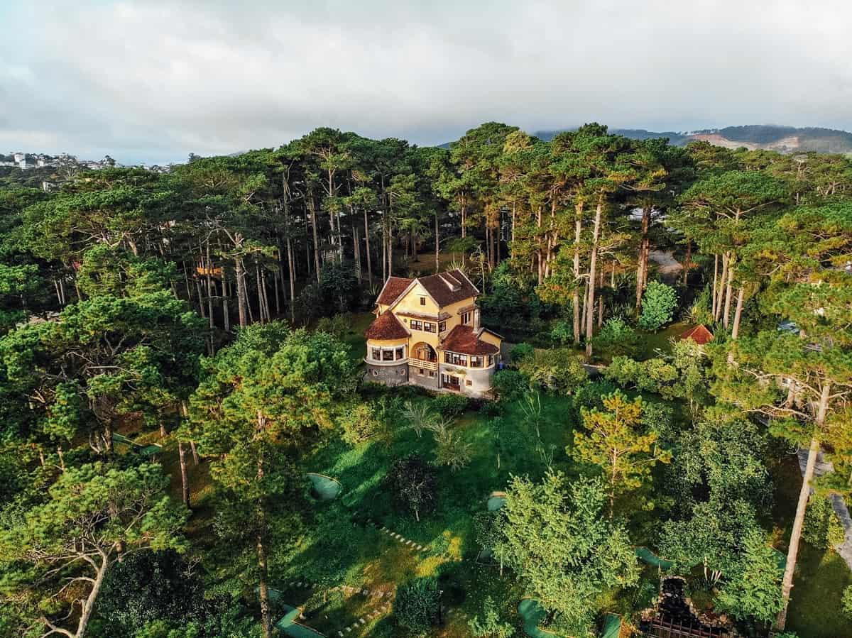 Ana Villas Dalat Resort & Spa