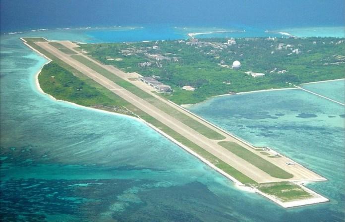 Aperçu de l'aéroport de Phu Quoc