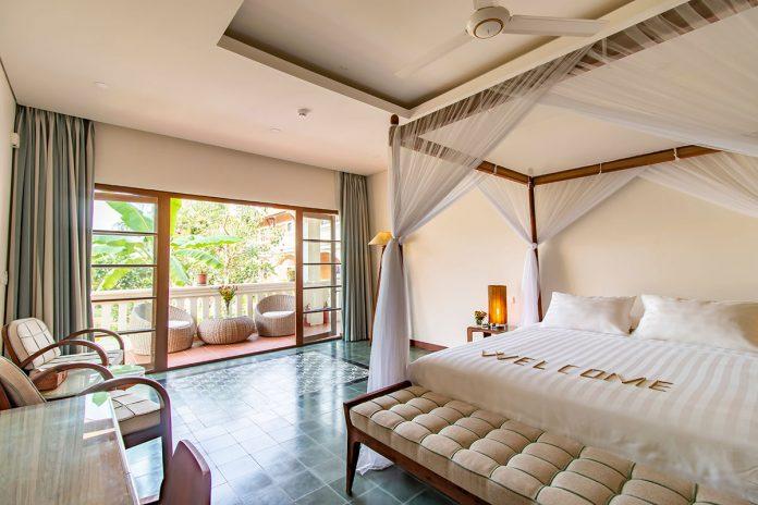 Cassia Cottage Phu Quoc hotel