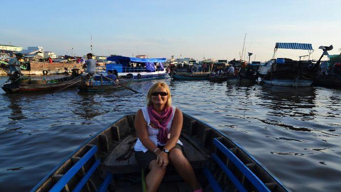 Comment se déplacer dans l'île de Phu Quoc