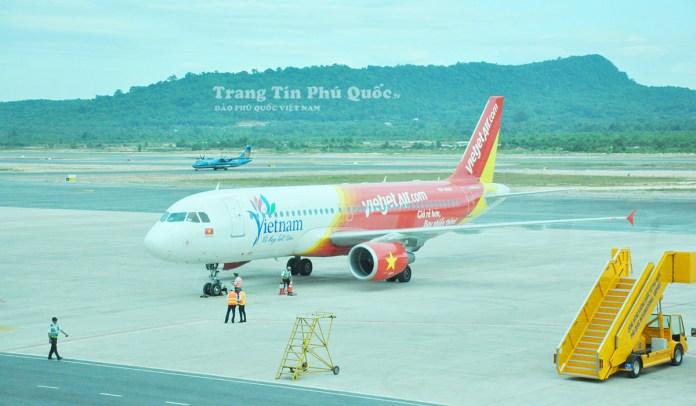Comment se rendre de l'aéroport de Phu Quoc à l'hôtel